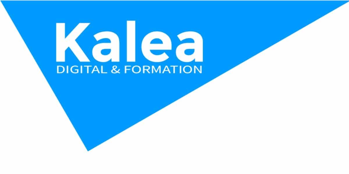 Kalea, Kalea Digital & Formation, client LMS FACTORY, e-learning, plateforme LMS, LMS
