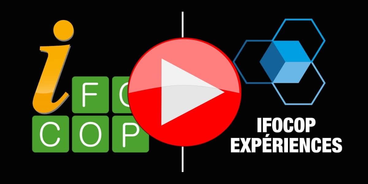 IFOCOP Expériences