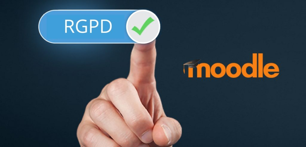 Moodle, LMS, e-learning, RGPD, LMS FACTORY, plateforme LMS
