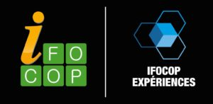Logo IFOCOP Expériences, LMS, plateforme LMS, LMS FACTORY, e-learning, plateforme e-learning, digital learning, formation en ligne, Moodle