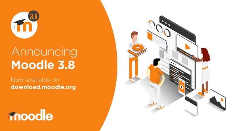LMS FACTORY, LMS, plateforme LMS, digital learning, e-learning, Moodle, Classe virtuelle, qu'est-ce qu'un LMS, plateforme e-learning, blended learning, formation pro, mobile learning, Moodle 3.8, mise à jour Moodle, maj Moodle