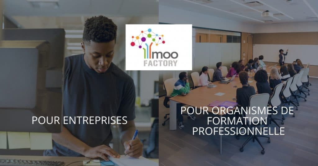 LMS FACTORY, LMS, MOOFACTORY, plateforme LMS, e-learning, digital learning, entreprises, organismes de formation professionnelle, formation pro, Moodle, LMS open source, choisir son LMS, quel LMS choisir, meilleur LMS
