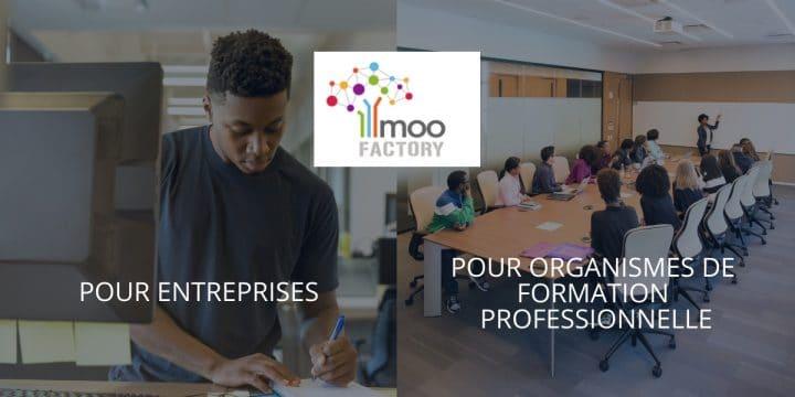 LMS FACTORY, LMS, MOOFACTORY, plateforme LMS, e-learning, digital learning, entreprises, organismes de formation professionnelle, formation pro, Moodle, LMS open source, choisir son LMS, quel LMS choisir, meilleur LMS