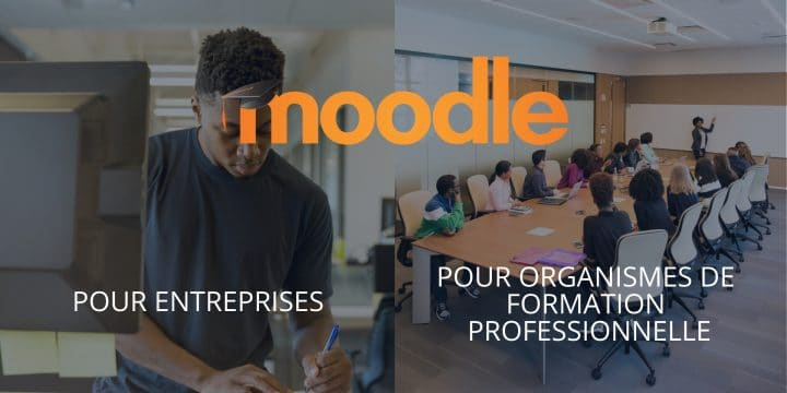 LMS FACTORY, LMS, MOOFACTORY, plateforme LMS, e-learning, digital learning, entreprises, organismes de formation professionnelle, formation pro, Moodle