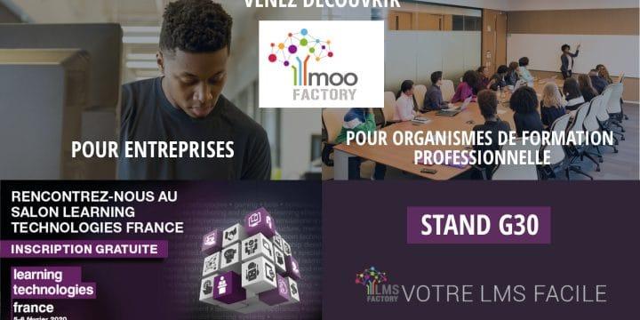 LMS FACTORY, MOOFACTORY, MOO FACTORY, plateforme LMS, LMS, Moodle, Moodle France, LMS france, digital learning, entreprises, organismes de formation professionnelle, formation pro, e-learning